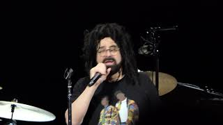 Counting Crows - Round Here - Kaaboo Texas
