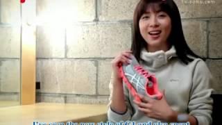 [Engsub by JiWonderland] Ha Ji Won - CJ mall shopping