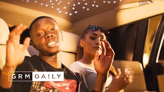 Gino - Day To Day [Music Video] | GRM Daily