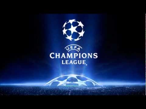 Uefa Championsleague Entrance music + anthem
