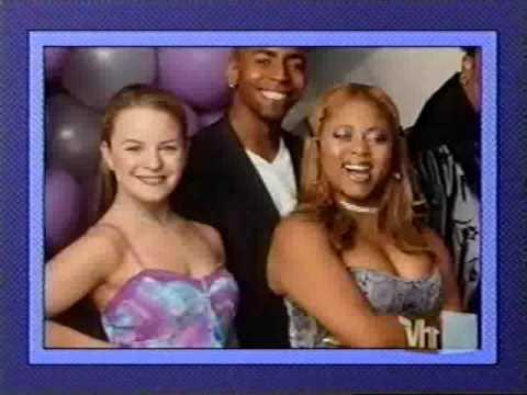 Jenna Von Oy 2005 Interview (Blossom's BFF Six on the 90s sitcom!)