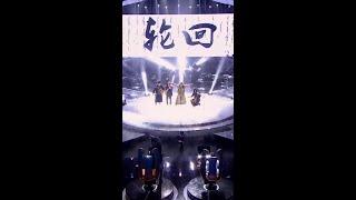 杭盖乐队24小时极限神作《轮回》 千军万马,史诗震撼!#中国好歌曲 - YouTube