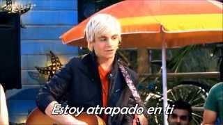 Stuck on You (En Español) - Austin & Ally