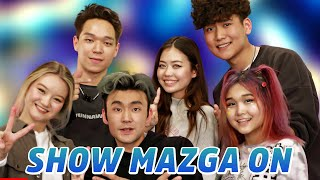BIP HOUSE | SHOW MAZGA ON