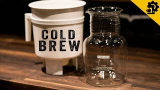 Toddy Cold Brew System — Black Rifle Coffee Company Gear Tutorials Video