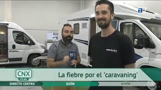 RTVPA CONEXIÓN ASTURIAS JULIO 2018