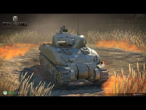 AMD A8-4500m + AMD 7640g / World Of Tanks