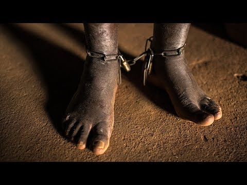 Nigeria: People With Mental Health Conditions Chained, Abused thumbnail