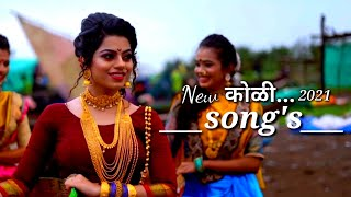 💓New Marathi (Koli) Love Song 2021 | 🥰True Love | 💏Letest Romantic Marathi (koli) Song🔥
