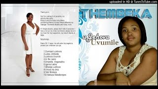 Thembeka Lembede