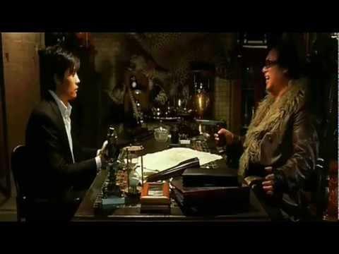A Bittersweet Life Official Trailer 2005 (Dalkomhan insaeng)