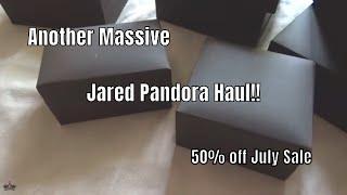 Another Massive Jared Pandora …