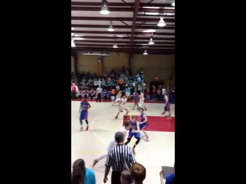 1-22-16 HHA vs Dorchester Academy Away Part 1