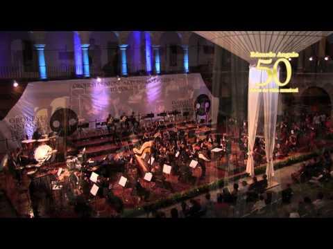 Beatles Concerto, Autor: Eduardo Angulo