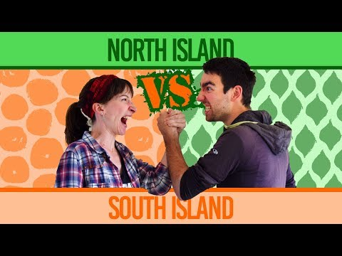 North Island Vs South Island: Where Should You Travel in New Zealand?
