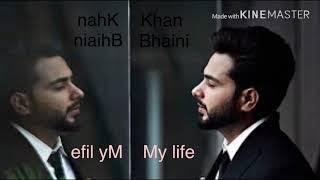 New punjabi single track 2020 song My life Khan bhaini