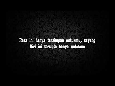 Ungu - Hanya Untukmu (lirik)