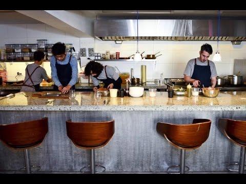 Cocina SIN Fronteras - 2016 - El Baqueano - 99 Restaurante - Aramburu