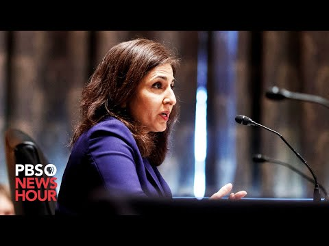 WATCH LIVE: Senate Budget Committee considers nomination of Neera Tanden, Biden's pick to lead OMB Stream your PBS favorites with the PBS app: to.pbs.org/2Jb8twG Find more from PBS NewsHour at pbs.org/newshour Subscribe to our ..., From YouTubeVideos