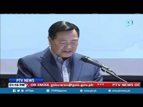 Pangulong Duterte, muling tiniyak na hindi ipamimigay sa China ang Panatag Shoal