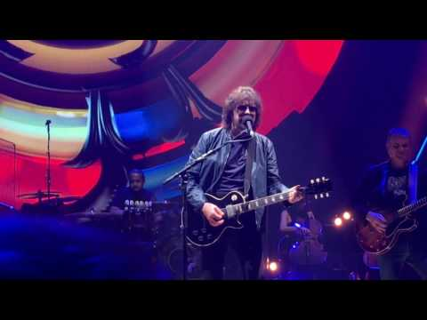 ELO Birmingham June 2016  Rockaria!  *great audio*