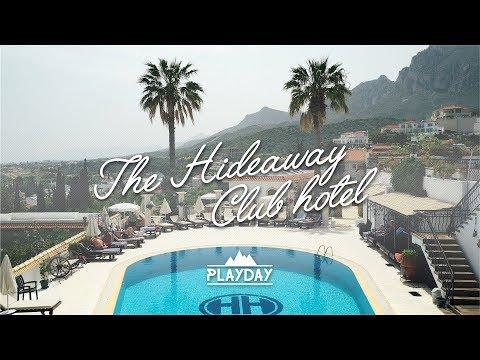 The Hideaway Club Hotel   North Cyprus   2019