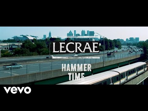 Lecrae - Hammer Time ft. 1K Phew
