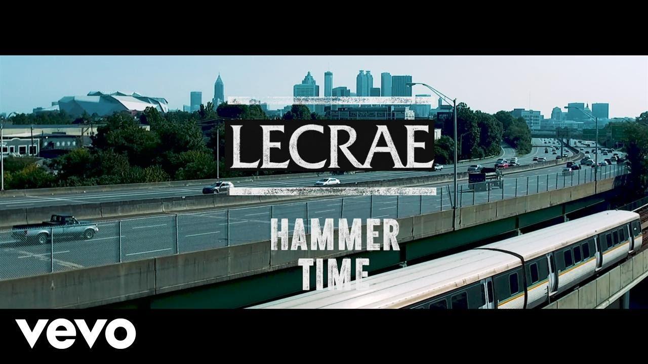 Lecrae Chords - Chordify