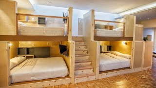 Great Space Saving Ideas / and Ingenious Smart Furniture ▶ 5 !