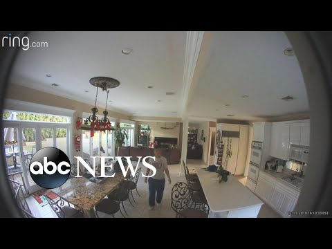 Hackers tap into home security cameras and livestream to hundreds  ABC News