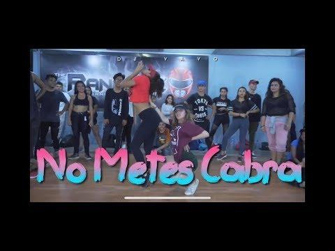 Top Canciones de Reggaetón - (Hugo Mejía -Tu no mete cabra remix