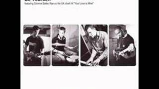 The New Mastersounds - Idle Time