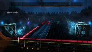 Rocksmith 2014 - Corazón Delator - Soda Stereo (Bass)