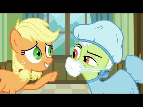 My Little Pony - Where The Apple Lies