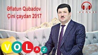 Eflatun Qubadov - Cini Caydan 2017 [Official Audio] Yeni Mahni