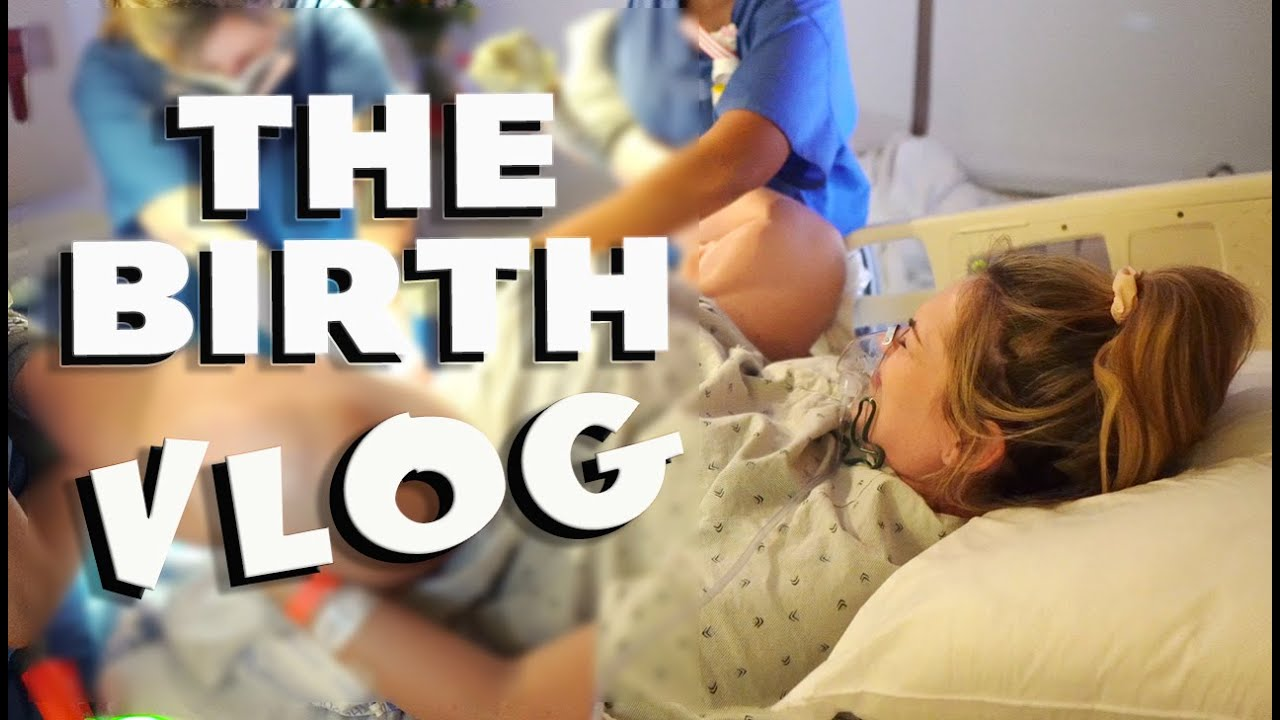 EMOTIONAL BIRTH DURING A PANDEMIC!! | 22 HOURS OF LABOR!!