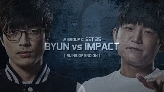 ssl 2016 s2 group c set25 byun vs impact