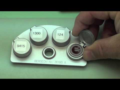 Lubrication Control Part 1 - School of Watchmaking @ OSUIT