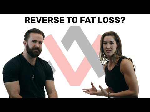 Can You Cut Right After a Reverse Diet? | Switching from Reverse to Fat Loss