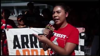 Radicalized Latinos Demand Sheriff Joe Arpaio's Arrest