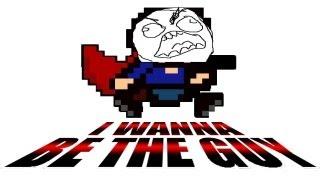 RAGE!: I WANNA BE THE GUY