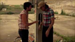 promo bud spencer y terrence hill 6º festival cine corto de salamanca