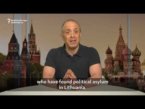The Daily Vertical: The Myth Of Baltic Russophobia