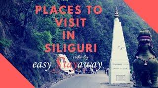 Places to visit in Siliguri