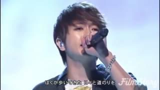 AAA 西島隆弘さんがTVでコラボした際の動画をまとめてみました!!!
