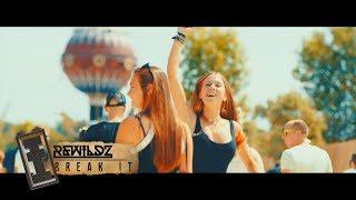 Rewildz - Break It (Hardstyle) l HQ clip