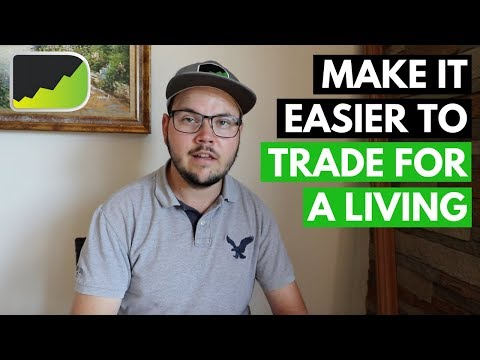 How To Trust Your Trading Strategy & Make A Living From It!