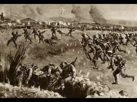 Download The Battle of Loos, 1915