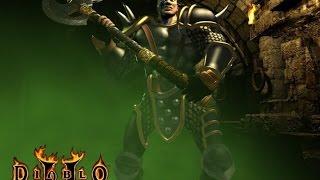 [Diablo II LoD] Bárbaro de torbellino para baal runs /players8