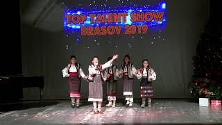 TOP TALENT SHOW 2019-  RADULY DENISA FOLCLOR